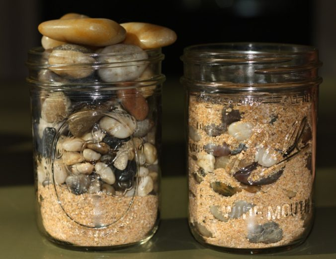 A Jar of Rocks - A Product Backlog Analogy
